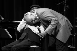 Al Jarreau Benefit Concert for DocFest 2016-Photos by David DeHoyos
